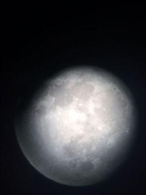 Smallest Full Moon