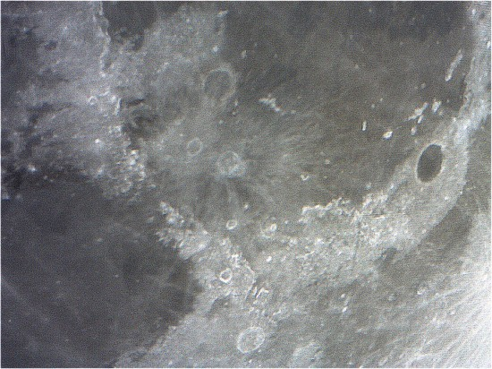 Moon Closeup 2