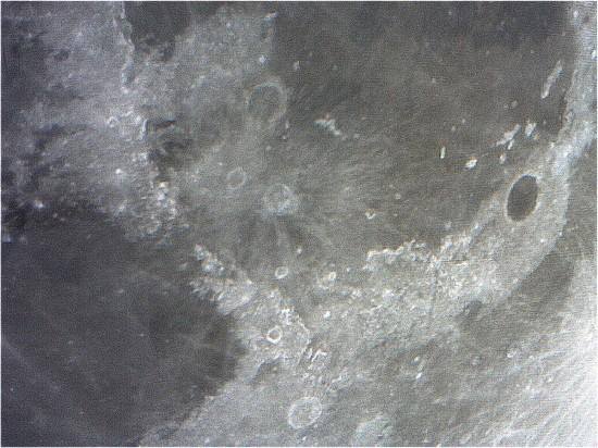 Moon Closeup 2